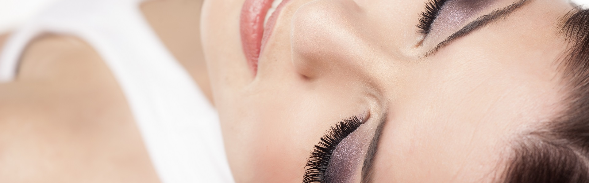 Picture of $100 off Extreme Lashes® Eyelash Extensions (Full Set)